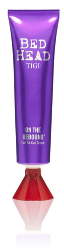 TIGI BED HEAD On The Rebound 125mls