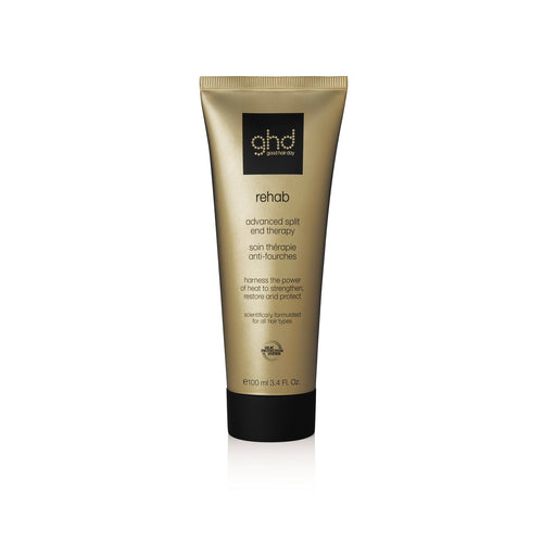 ghd rehab - advanced split end therapy