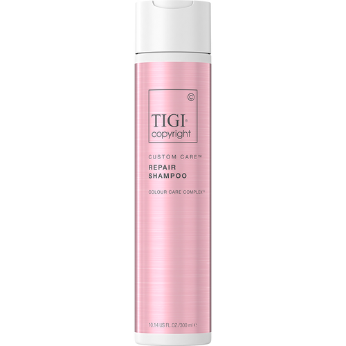 TIGI CUSTOM CARE™ Repair Shampoo 300ml