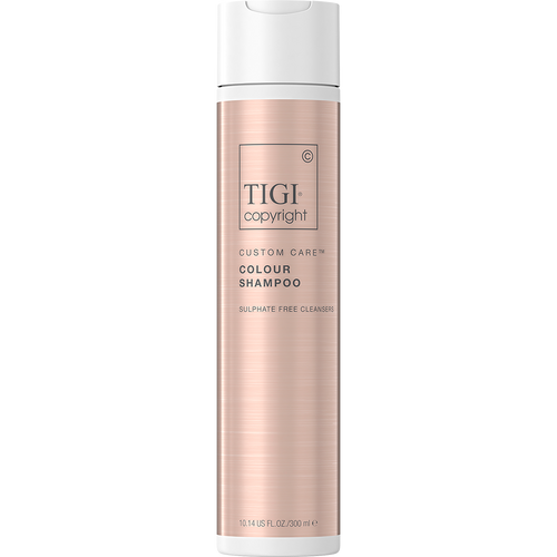 TIGI CUSTOM CARE™ Colour Shampoo 300ml