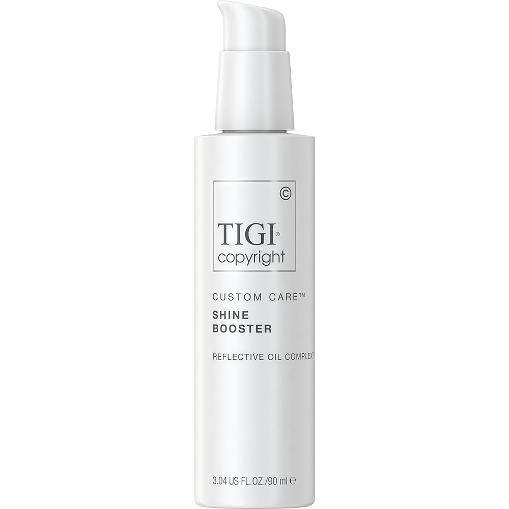 TIGI CUSTOM CARE™ Shine Booster 90ml