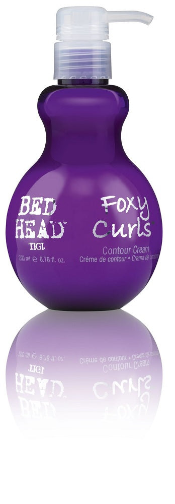 TIGI BED HEAD Foxy Curls Contour Creme