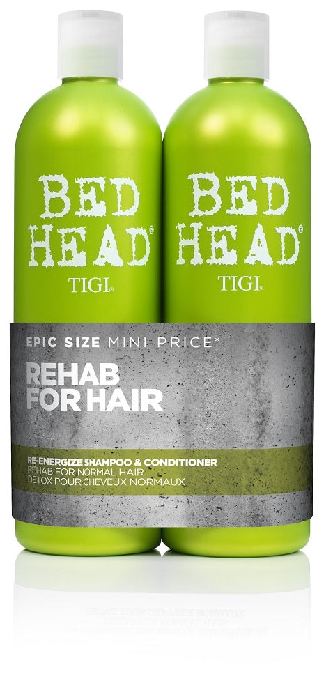 TIGI Bed Head Urban Antidotes Re-Energize 750ml