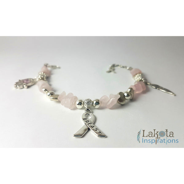 The Faith Charm Bracelet