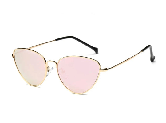 Aruba Affair ☆ Rose Gold Sunglasses - Lakota Inspirations