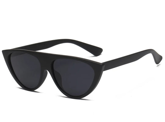 Bali Buzz ☆ Jet Black Sunglasses - Lakota Inspirations