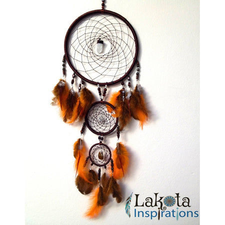 Two Tier Dream Catcher