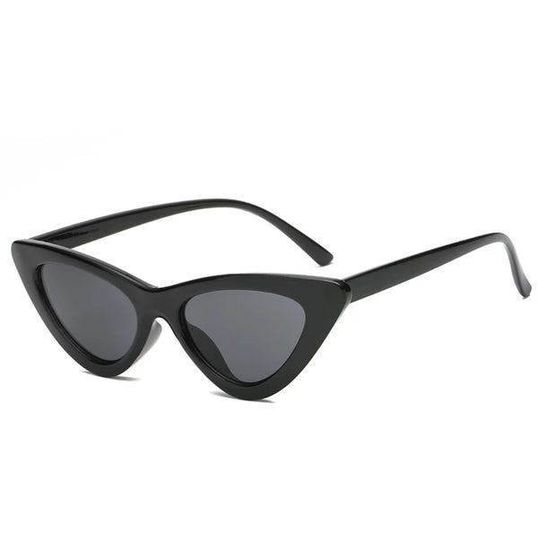 Infinite Ibiza  ☆ Jet Black Sunglasses - Lakota Inspirations
