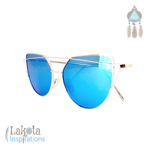 The Retro ♥ Blue Magic - Lakota Inspirations