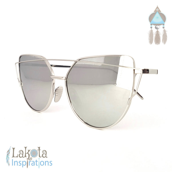 The Retro ♥ Silver Fox - Lakota Inspirations