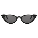 Mauritian Magic ☆ Black Sunglasses