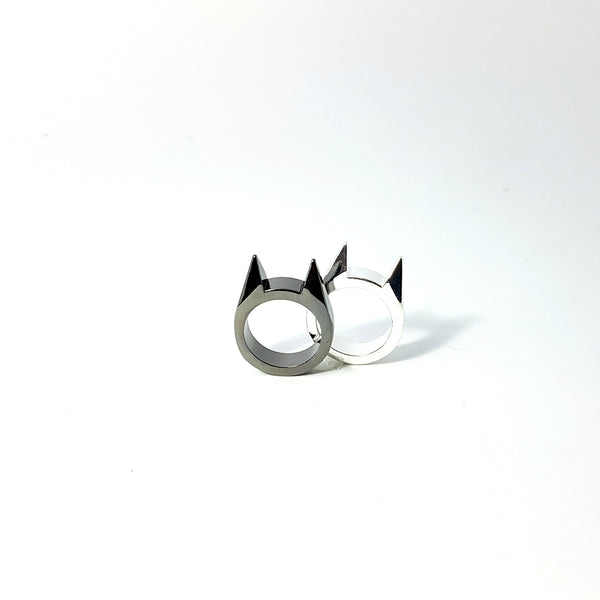 Self-Defense Ring - Lakota Inspirations