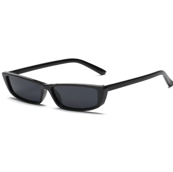 Tahiti Treasure ☆ Jet Black Sunglasses - Lakota Inspirations