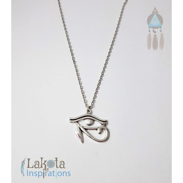 Chain Charm Necklace- Spiritual (Assorted) - Lakota Inspirations