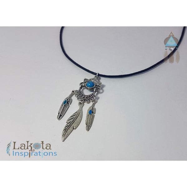Bohemian Queen Necklace - Lakota Inspirations