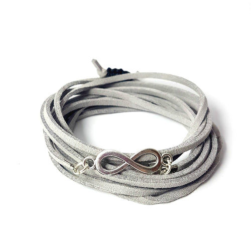 Infinity 3-in-1 Wrap (Assorted Colours) - Lakota Inspirations