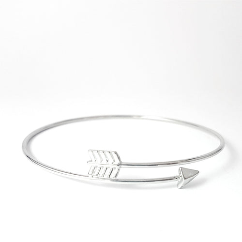 Arrow Bohemian Bangle - Lakota Inspirations