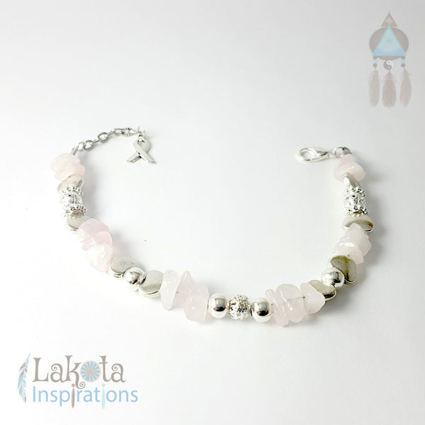 The Love Bracelet - Lakota Inspirations