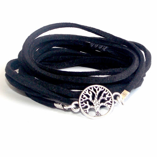 Tree of Life 3-in-1 Wrap (Assorted Colours) - Lakota Inspirations