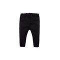 Casual Jogger Pants - Black