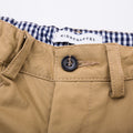Casual Jogger Pants - Blue