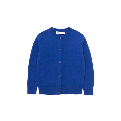 Comfit Cardigan - Midnight Blue