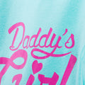 Daddy's Girl - Light Blue