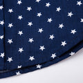Shinning Stars Long Sleeve Shirt - Blue