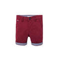 Lucas Shorts - Red