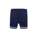 Lucas Shorts - Blue