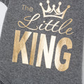 The Little King - White