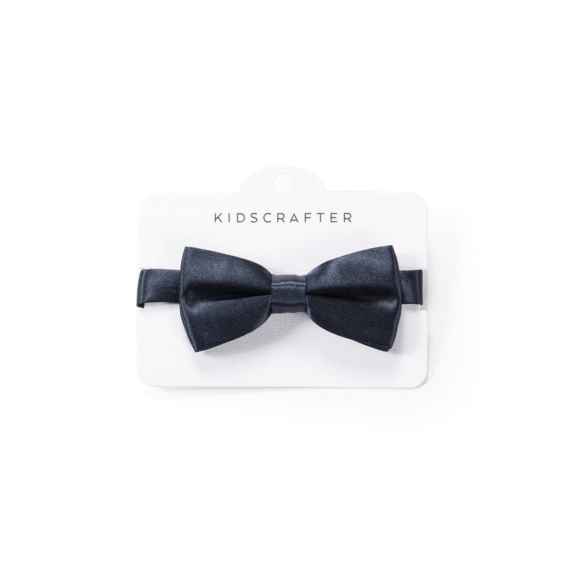 Formal Bow Tie - Navy