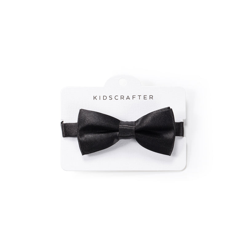 Formal Bow Tie - Black