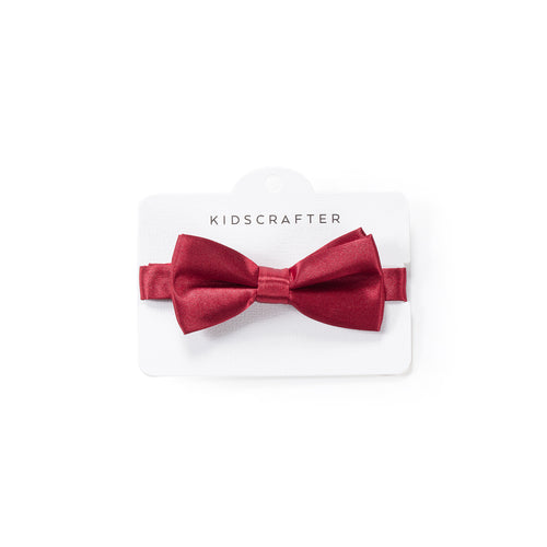 Formal Bow Tie - Red