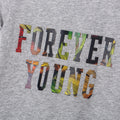 Forever Young - Heather