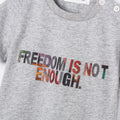 Freedom Is Not Enough - Heather