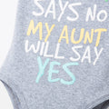 If Mom Says No My Aunt Will Say Yes - Heather