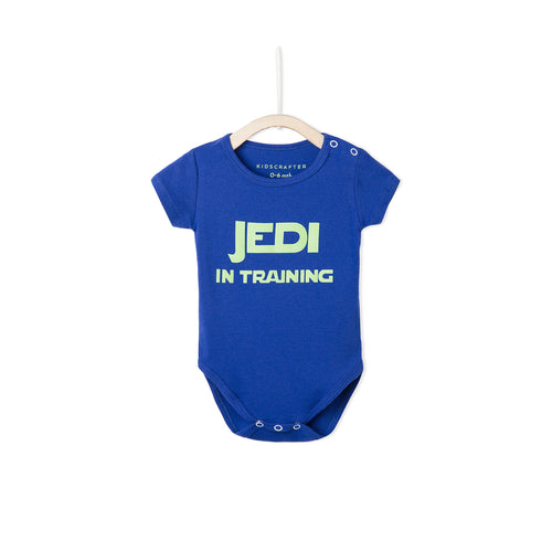 Jedi In Training - Blue