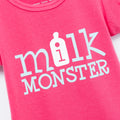 Milk Monster - Light Pink