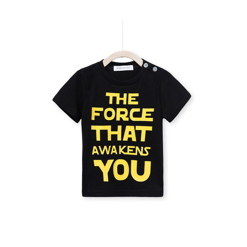 The Force That Awakens You - Black