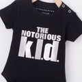 Notorious Kid - White