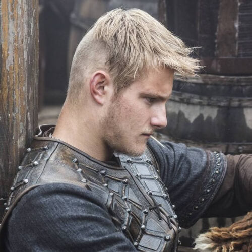 TOP VIKING HAIRSTYLES - PART 3