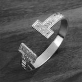 Men's Viking Rune Bracelet