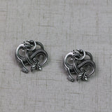 Norse Vikings Dragon Brooche Pins - VikingDragons