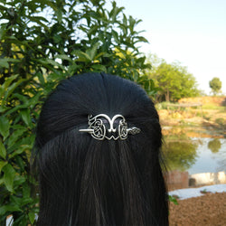 Celtics Hairpin for Women - VikingDragons