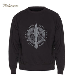 Odin Vikings Men  Sweatshirt