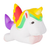 Slow Rising Magical Unicorn Squishy
