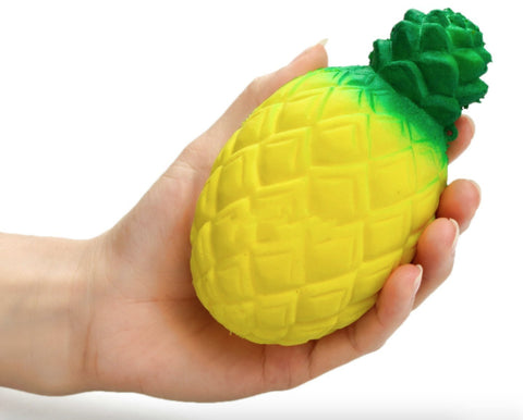 Super Slow Rising Pineapple Squishy