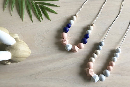 Seasons Necklace