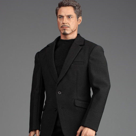 1/6 Clothes (Male Suit)
